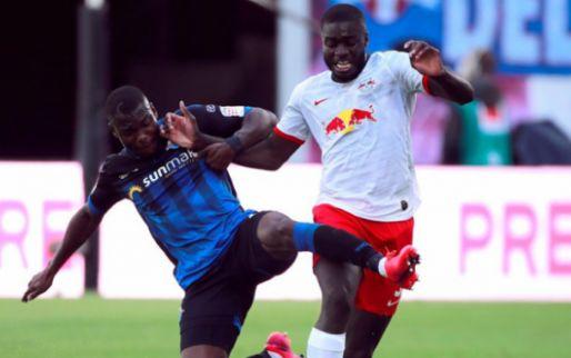 Afbeelding: OFFICIEEL: Felbegeerde Upamecano tekent nieuwe verbintenis bij RB Leipzig