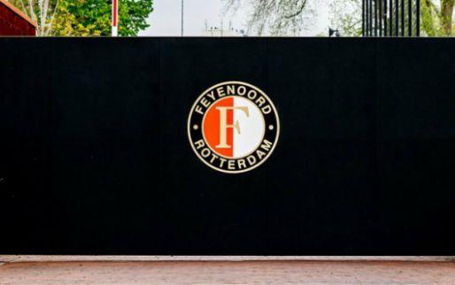 Afbeelding: Feyenoord O21 moet oefenduel schrappen: Belgen haken om 'medische redenen' af