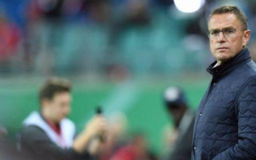 Afbeelding: Opvallend: Geen AC Milan voor Rangnick, die ook vertrekt bij Red Bull