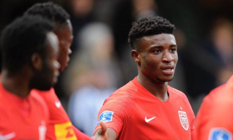 Afbeelding: 'Anderlecht wil nieuwe Doku vastleggen en klopt aan bij Deense landskampioen'