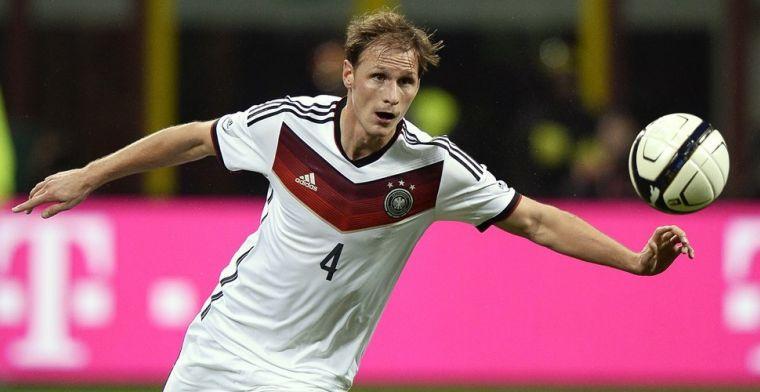Weer stopt een Duitse wereldkampioen (32): 'Geld vind ik niet belangrijk'