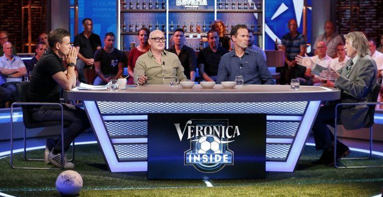 Geen toekomst Veronica Inside: 'Niet het idee dat het ooit weer normaal wordt'