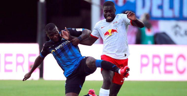 Leipzig slaat verrassende slag en behoudt 'verdediger van internationale klasse'