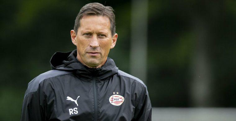 Eerste oefenduel van PSV gaat niet door wegens coronabesmetting bij VV UNA