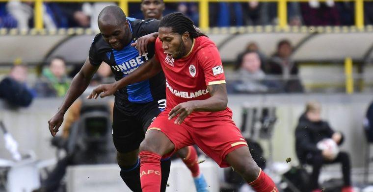 SELECTIE: Club Brugge ziet sterkhouders terugkeren voor bekerfinale