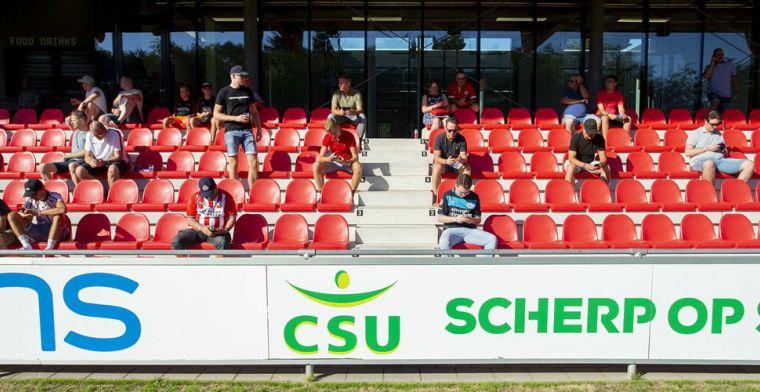PSV scherpt coronaprotocol aan, ook duels van Jong PSV en dames afgelast