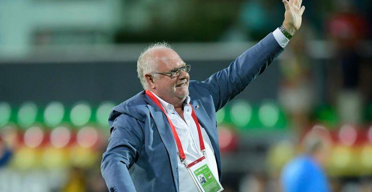 OFFICIEEL: Oostende deelt nieuwe naam van eigen arena, dank aan voorzitter