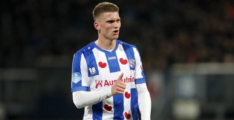 Vertrek bij Ajax: 'Hij zal zich snel aanpassen aan het Franse voetbal'