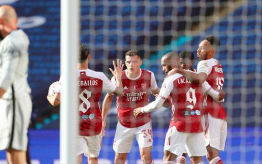 Afbeelding: LIVE: Chelsea ziet spelers bij bosjes omvallen, Arsenal pakt FA Cup (gesloten)