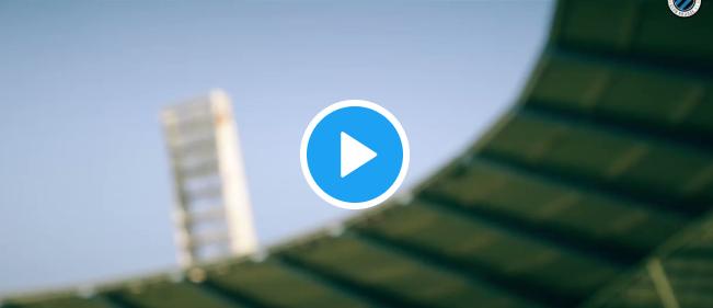Zo bereidde Club Brugge bekerfinale tegen Antwerp voor: wennen aan een lege Heizel