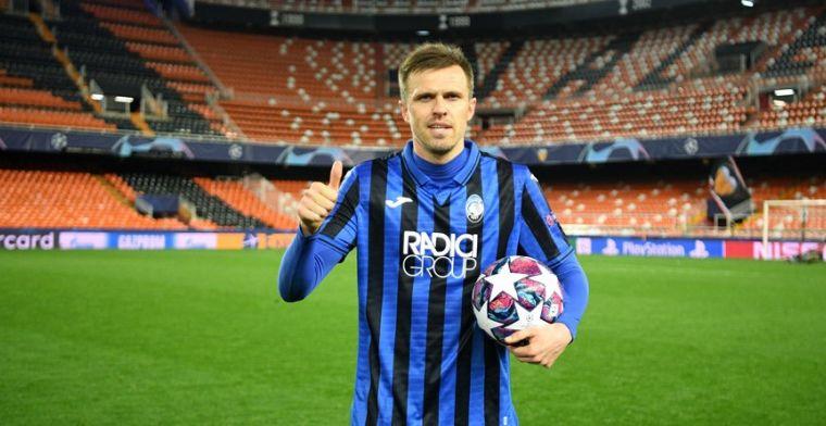 'Atalanta zonder vermagerde sterspeler tegen PSG: geen blessure, maar depressie'