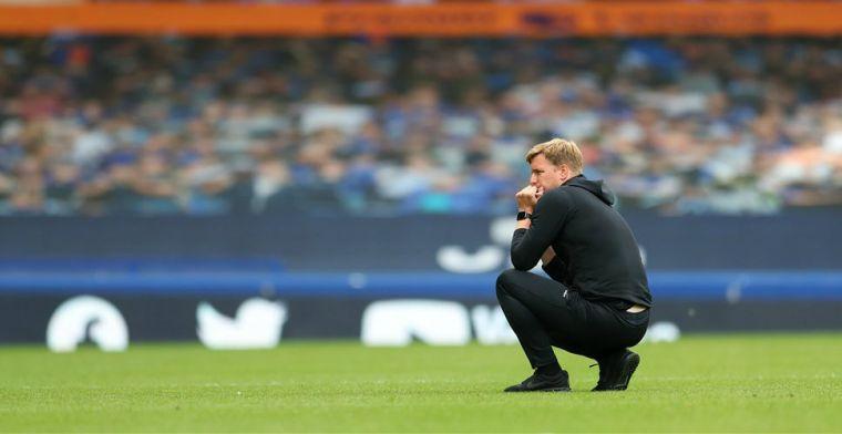 Tijdperk-Howe na acht jaar voorbij: langstzittende Premier League-manager vertrekt