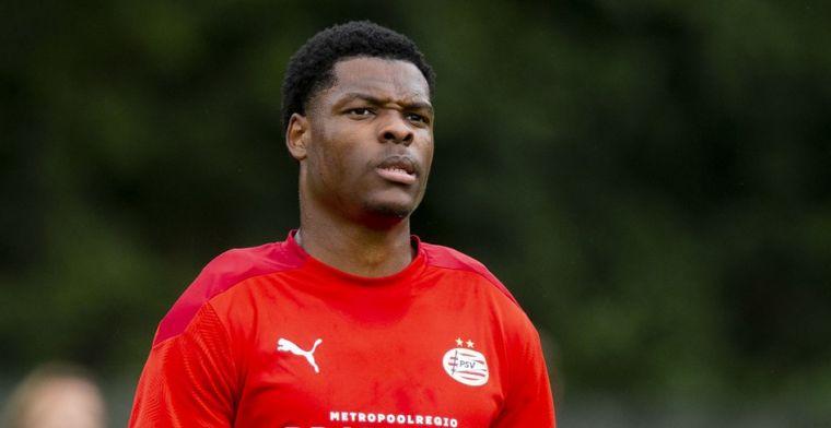'Dumfries op pole bij AC Milan, PSV-captain concurreert nog met Barcelona-back'
