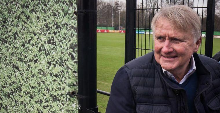 Meesterscout Ajax: 'Heel technisch en enorm snel, heeft iets weg van Seedorf'