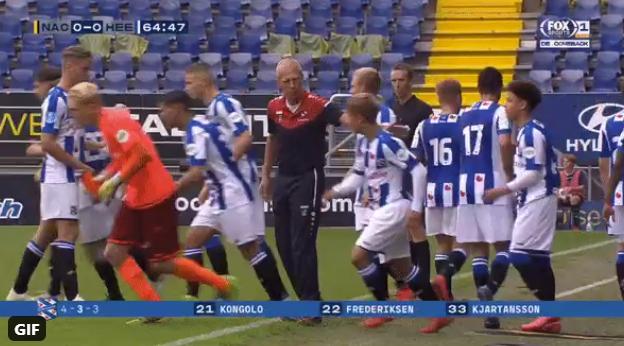 De voorbereiding is begonnen: Heerenveen wisselt elf (!) spelers in één keer