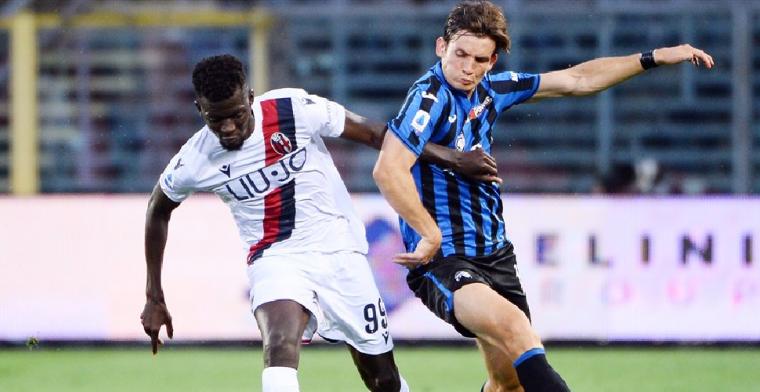Kritiek op Eredivisie-clubs: 'Atalanta plukt spelers hier bijna gratis weg'