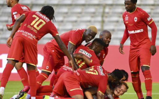 Afbeelding: Pro League luistert naar kritiek Van Ranst na bekerfinale: 'Niet samen vieren'