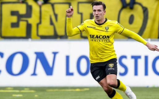 Afbeelding: BN DeStem: driejarig contract voor Rutten na voortijdig beëindigd Serie B-avontuur