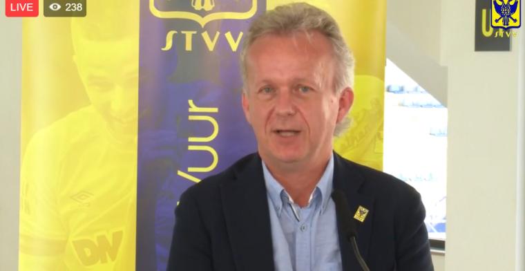 LIVE: Sint-Truiden houdt online fandag, met gasten en prijzenpot voor kijkers