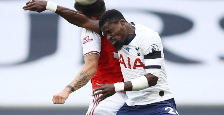 'Dumfries ziet AC Milan contact leggen met goedkopere verdediger van Spurs'