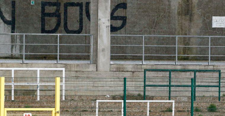 Waalse club eist promotie ten kosten van Vlaamse clubs: 'Alle stappen ondernemen'