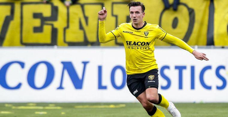 BN DeStem: driejarig contract voor Rutten na voortijdig beëindigd Serie B-avontuur