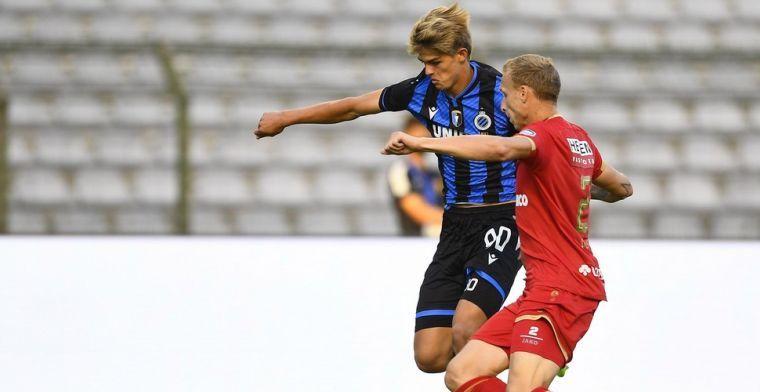 Antwerp-spelers vieren op sociale media: 'Voor de fans en voor mijn stad'