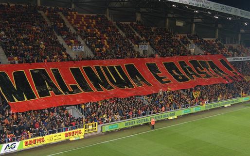 Afbeelding: Mercatobalans: KV Mechelen ving bewuste leegloop onvoldoende op en zoekt goals