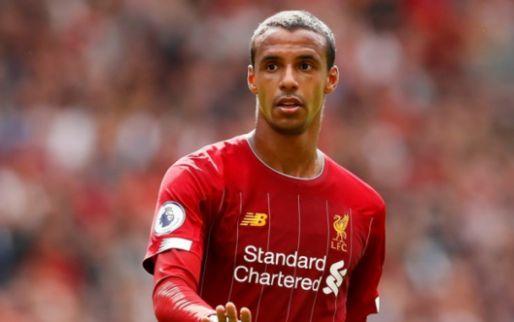 PSG ziet in Liverpool-verdediger opvolger Thiago Silva
