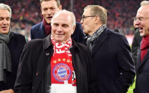 Afbeelding: Bayern sneert naar rivaal Dortmund: