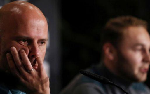 Dag van de waarheid AZ en Ajax: 'Ik houd rekening met het slechtste scenario'