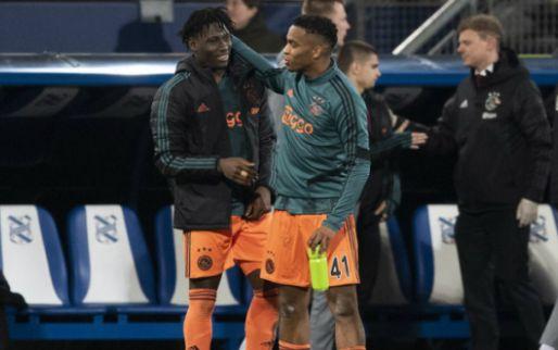 Ten Hag gaat Ajax-talent ook volgend seizoen kans geven: 'Is gezien, ook door mij'
