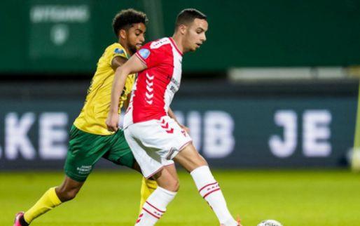 Afbeelding: 'Speelde wel wat, maar sinds Emmen in Eredivisie speelt is dat voor iedereen zo'