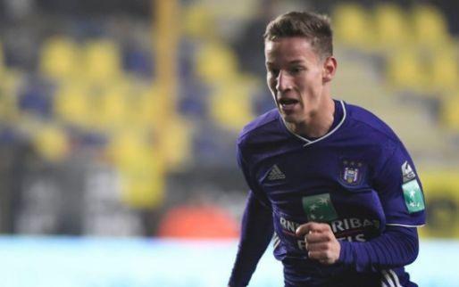 'Verschaeren onderhandelt met Anderlecht, maar krijgt minder nieuws'