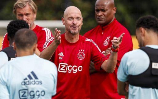 De Jong en De Ligt kunnen Ajax helpen: 'Het zou een groot verschil zijn'
