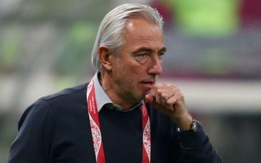 Van Marwijk ontdaan: 'Ik schrik hier ongelooflijk van, het is allemaal weg'