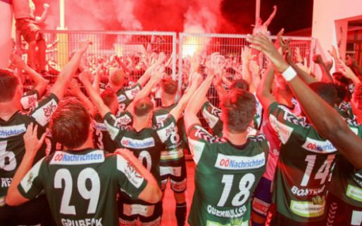 Afbeelding: 'Night of Shame' in Oostenrijk: Ried wint met 9-0 (!) en mag promoveren