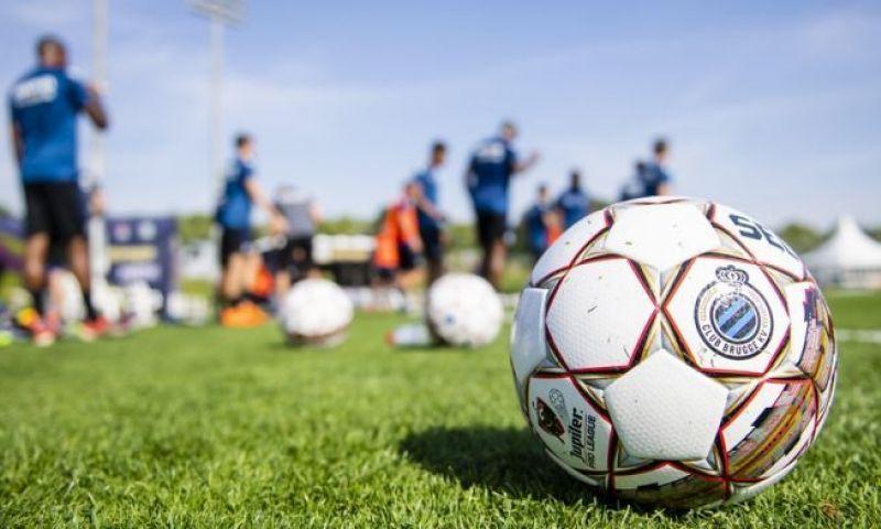 """Afbeelding: Toelating U23 Club Brugge schiet in verkeerde keelgat: """"Dat is de druppel"""""""