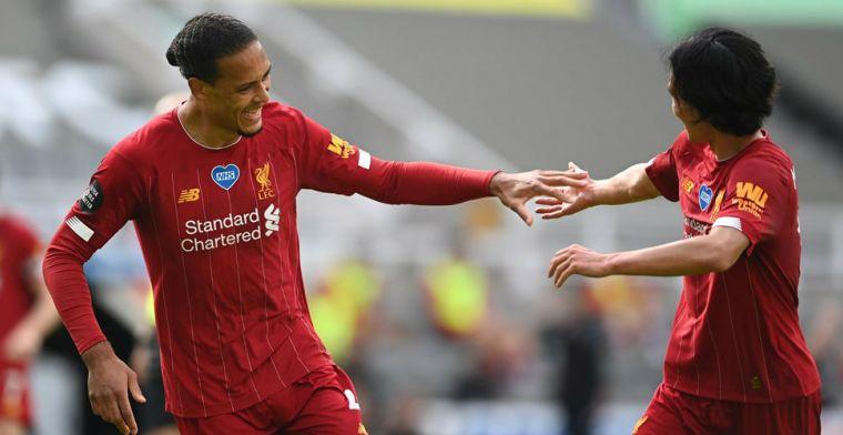 Advies voor Chelsea na Werner- en Ziyech-transfers: 'Grote kerel aantrekken'