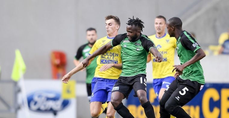 OFFICIEEL: Omolo overtuigt Cercle Brugge en krijgt contractverlenging