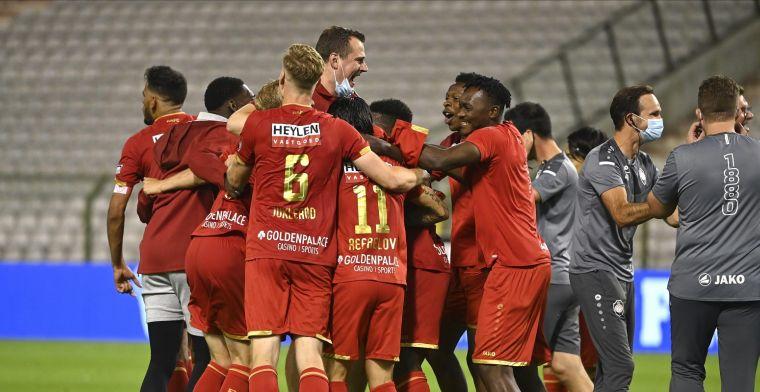 'Dit Antwerp kan een verademing worden voor het Belgische voetbal'