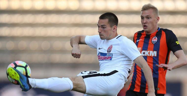 OFFICIEEL: Anderlecht heeft zijn nieuwe verdediger eindelijk beet
