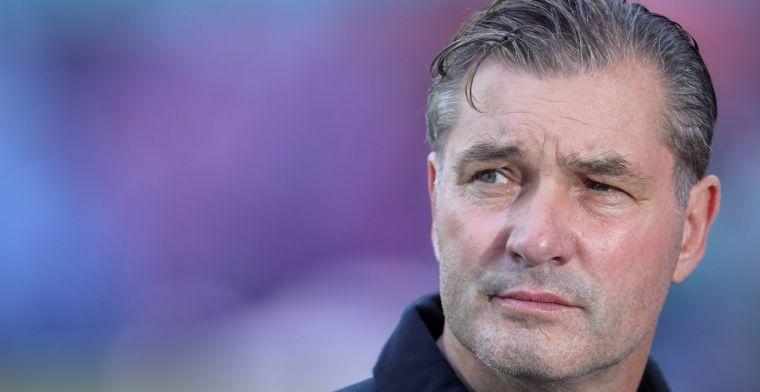 Dortmund slaat terug naar 'arrogant' Bayern: 'Stinken met een volle broek'