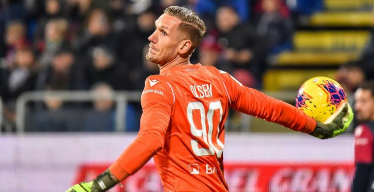 'Leverkusen haakt af in Onana-strijd: akkoord met AS Roma-keeper nadert'