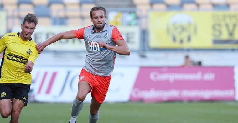PSV, FC Utrecht en NAC willen De Rooij: 'Ik sta er wel voor open'