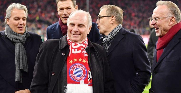 Bayern sneert naar rivaal Dortmund: Spelers voelen zich handelswaar