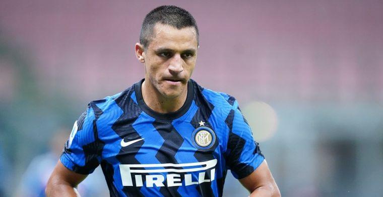 Update: 'Manchester United en Inter binnen 48 uur akkoord over Sánchez'