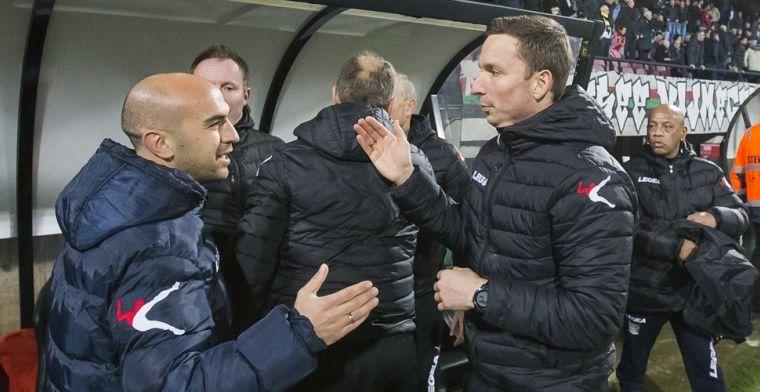 'Als Klopp vertrekt bij Liverpool, kan Pep het zeker weten overnemen'