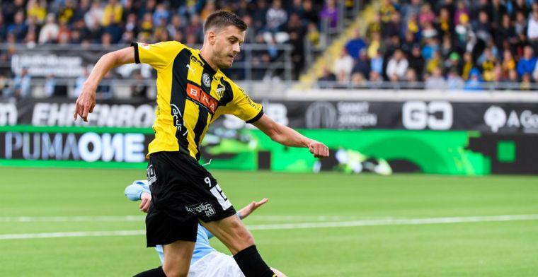 Twente maakt huurdeal officieel en heeft spits binnen: 'Fans lijken me geweldig'