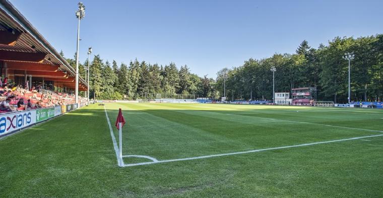 Oefenwedstrijd Jong PSV afgelast: tegenstander test niet op corona